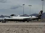 ゴンタさんが、ヘンダーソン・エクゼクティブ空港で撮影したBsdf Llc 1124 Westwindの航空フォト(写真)