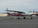 ゴンタさんが、ヘンダーソン・エクゼクティブ空港で撮影したCessna Aircraft Companyの航空フォト(写真)
