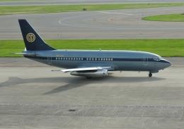 くわなりんさんが、中部国際空港で撮影したスカイ・アヴィエーション 737-2W8/Advの航空フォト(写真)