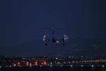 O-TOTOさんが、伊丹空港で撮影した全日空 DHC-8-400の航空フォト(写真)