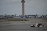 PolarBearさんが、マイアミ国際空港で撮影したアメリジェット・インターナショナル 727-233/Adv(F)の航空フォト(写真)