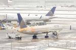 HND Spotter Rei U.さんが、ジョン・F・ケネディ国際空港で撮影したユナイテッド航空 757-222の航空フォト(写真)