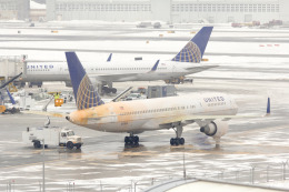 HND Spotter Rei U.さんが、ジョン・F・ケネディ国際空港で撮影したユナイテッド航空 757-222の航空フォト(飛行機 写真・画像)