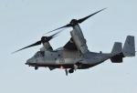 samuraiさんが、新田原基地で撮影したアメリカ海兵隊 MV-22Bの航空フォト(飛行機 写真・画像)