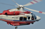 miyapppさんが、みなとみらいヘリポートで撮影した横浜市消防航空隊 AW139の航空フォト(写真)