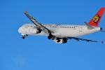 Dojalanaさんが、函館空港で撮影したトランスアジア航空 A321-131の航空フォト(写真)
