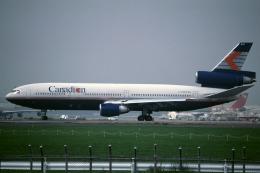 sakuraさんが、成田国際空港で撮影したカナディアン航空 DC-10-30の航空フォト(飛行機 写真・画像)