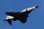 take_2014さんが、茨城空港で撮影した航空自衛隊 F-4EJ Phantom IIの航空フォト(飛行機 写真・画像)