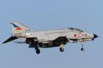 take_2014さんが、茨城空港で撮影した航空自衛隊 F-4EJ Phantom IIの航空フォト(写真)