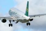 take_2014さんが、茨城空港で撮影した春秋航空 A320-214の航空フォト(飛行機 写真・画像)