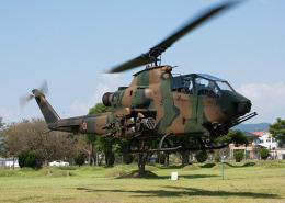 DEE JAYさんが、国分駐屯地で撮影した陸上自衛隊 AH-1Sの航空フォト(飛行機 写真・画像)