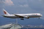 Gambardierさんが、関西国際空港で撮影した中国国際航空 767-3J6の航空フォト(写真)
