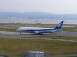kouta@itmさんが、関西国際空港で撮影した全日空 767-381F/ERの航空フォト(写真)