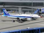 kouta@itmさんが、中部国際空港で撮影した全日空 A320-211の航空フォト(写真)