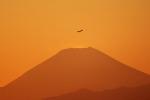 AkiChup0nさんが、羽田空港で撮影したJALエクスプレス 737-846の航空フォト(写真)