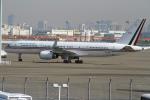 シロクマパパさんが、羽田空港で撮影したメキシコ空軍 757-225の航空フォト(写真)