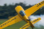 よっさん1102さんが、ふくしまスカイパークで撮影したパスファインダー EA-300Lの航空フォト(写真)
