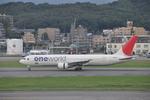 snow_shinさんが、福岡空港で撮影した日本航空 767-346の航空フォト(飛行機 写真・画像)