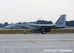 新田原基地 - Nyutabaru Airbase [RJFN]で撮影された航空自衛隊 - Japan Air Self-Defense Force 23SQの航空機写真