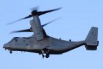 take_2014さんが、新田原基地で撮影したアメリカ海兵隊 MV-22Bの航空フォト(飛行機 写真・画像)