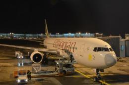 仁川国際空港 - Incheon International Airport [ICN/RKSI]で撮影されたエチオピア航空 - Ethiopian Airlines [ET/ETH]の航空機写真