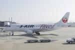 Scotchさんが、福岡空港で撮影したジェイ・エア ERJ-170-100 (ERJ-170STD)の航空フォト(写真)