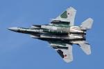 take_2014さんが、新田原基地で撮影した航空自衛隊 F-15DJ Eagleの航空フォト(飛行機 写真・画像)