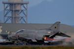 take_2014さんが、新田原基地で撮影した航空自衛隊 F-4EJ Phantom IIの航空フォト(飛行機 写真・画像)