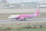 海人9さんが、新石垣空港で撮影したピーチ A320-214の航空フォト(写真)