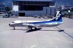 goshiさんが、伊丹空港で撮影した全日空 YS-11A-213の航空フォト(写真)
