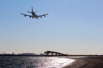 atsushi7353さんが、羽田空港で撮影した全日空 747-481(D)の航空フォト(写真)