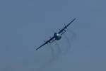T.Sazenさんが、岐阜基地で撮影した航空自衛隊 C-130H Herculesの航空フォト(飛行機 写真・画像)