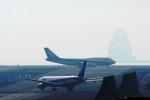 AkiChup0nさんが、羽田空港で撮影した全日空 747-481(D)の航空フォト(写真)
