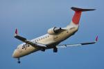 パンダさんが、伊丹空港で撮影したジェイ・エア CL-600-2B19 Regional Jet CRJ-200ERの航空フォト(写真)
