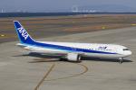 Scotchさんが、中部国際空港で撮影した全日空 767-381の航空フォト(飛行機 写真・画像)