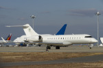 Scotchさんが、中部国際空港で撮影したC.P. Group BD-700-1A10 Global 6000の航空フォト(飛行機 写真・画像)