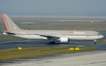 Koenig117さんが、中部国際空港で撮影したアシアナ航空 767-38Eの航空フォト(写真)
