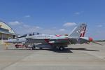 Scotchさんが、厚木飛行場で撮影したアメリカ海軍 F/A-18F Super Hornetの航空フォト(飛行機 写真・画像)