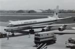 TKOさんが、福岡空港で撮影した日本航空 DC-8-55の航空フォト(写真)