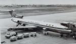 TKOさんが、福岡空港で撮影した全日空 727-281の航空フォト(写真)