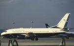 チャーリーマイクさんが、羽田空港で撮影したチリ空軍 737-58Nの航空フォト(写真)