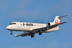 パンダさんが、伊丹空港で撮影したジェイ・エア CL-600-2B19 Regional Jet CRJ-200ERの航空フォト(飛行機 写真・画像)
