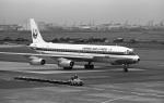 sin747さんが、羽田空港で撮影した日本航空 DC-8-62Hの航空フォト(写真)