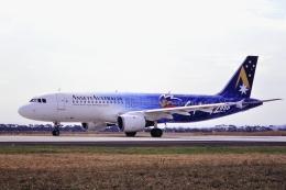 アンセット・オーストラリア航空 イメージ