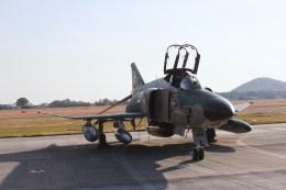 流竜さんが、岐阜基地で撮影した航空自衛隊 RF-4E Phantom IIの航空フォト(飛行機 写真・画像)
