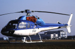 チャーリーマイクさんが、立川飛行場で撮影したEXAS AS355F2 Ecureuil 2の航空フォト(写真)