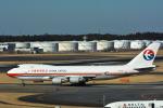 パンダさんが、成田国際空港で撮影した中国貨運航空 747-40BF/ER/SCDの航空フォト(飛行機 写真・画像)