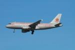 matsuさんが、ロサンゼルス国際空港で撮影したエア・カナダ A319-114の航空フォト(飛行機 写真・画像)
