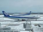 CHAN☆KIYOさんが、新千歳空港で撮影した全日空 747-481(D)の航空フォト(飛行機 写真・画像)