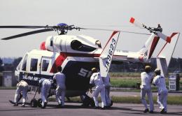 不明で撮影された佐川エアサービスの航空機写真